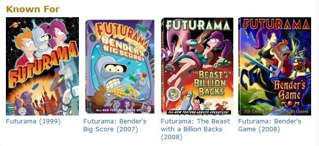 Soruce: IMDB